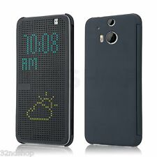 32nd Dot Matrix Design Case Cover for HTC Desire 620 Screen Protector and -