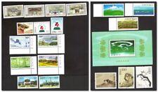 China Prc Sc # 2863-2882 Mnh 7 Complete Sets