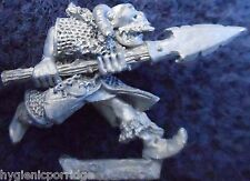1985 Chaos Warrior 0201 04 CH2 Gargog the Unstoppable Citadel Warhammer Army GW