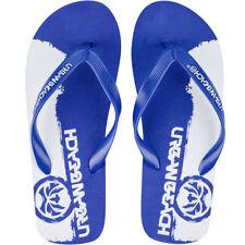 Calzado de niño chanclas azul