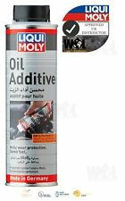 Liqui Moly MoS2 Engine Oil Additive 300 ml Made in Germany 2591 1 UNIT