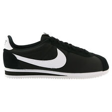 Nike Classic Cortez Schuhe Turnschuhe Sneaker Herren Damen Nylon Leder