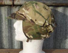 GENUINE BRITISH ARMY MTP CAMO COLD WEATHER CAP - WATERPROOF GORETEX M - SUPER G1