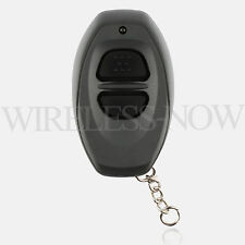 Car Key Fob Keyless Remote Grey For 1998 1999 2000 2001 2002 Toyota Corolla