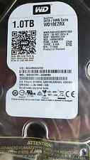 Western Digital 1 TB  WD10EZRX-00D8PB0 DCM:HGNNNTJCH | 30OCT2015 | Festplatte