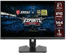 "MSI Optix MAG274R Monitor Gaming 27"", Display 16:9 Full HD (1920x1080), Frequenz"