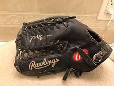"Rawlings PRO-CF13P 12.75"" HOH Baseball Softball Trapeze Glove Left Hand Throw"