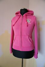 Women's Hollister slim fit sweatshirt S 6 8 10 top hoodie casual top chunky sexy