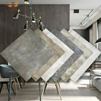Floor Stickers Self Adhesive Marble Wallpapers Bathroom Wall Sticker decor DIY