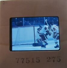 ROGER CROZIER Detroit Red Wings Buffalo Sabres Capitals ORIGINAL SLIDE 31
