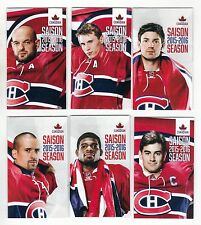 Montreal Canadiens 2015 2016 Hockey Schedule , Carey Price , PK Subban and more