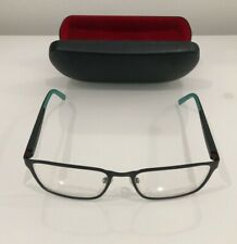 Specsavers Prescription Eyeglasses Frames/Case
