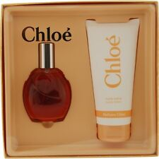 Chloe EDT Spray 3 oz & Body Lotion 6.8 oz