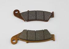 Suzuki Genuine  DR-Z400S  2001 - 2008 Brake Pad Set, Front 59300-13860-000