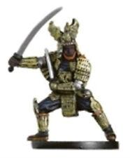 D&D Miniaturas Dragon Samurai 5/60 R abberations
