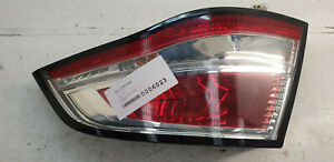 RHS 2012 Genuine Tail Light Right For Ford G6 Driver Side RH 2008 - 2014