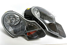 Halogen Headlights Pair For Porsche Boxster 986 98663103214 98663103114