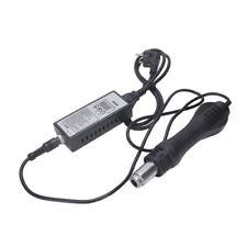US Plug,8858 Portable Bga Rework Solder Station Hot Air Blower Hair Dryer J6H6