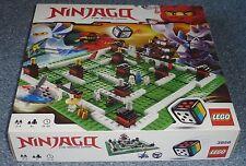 Lego Ninjago - Brettspiel 3856