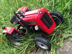 Farm Vehicle Toys... Massey Ferguson 1035 Tractor Mod