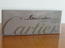 Cartier ' Roadster ' EdT, 50ml NEU!+OVP!inFolie