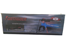 Forthgoer - Kick and Carve Drift Complete Stunt Drifting Scooter Wave Side Whips