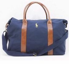 RALPH LAUREN PARFUMS POLO PONY WEEKEND / TRAVEL / HOLDALL / SPORT BAG BRAND NEW