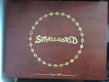SMALL WORLD DESIGNER EDITION Limited Chest Days of Wonder SmallWorld UNOPENED