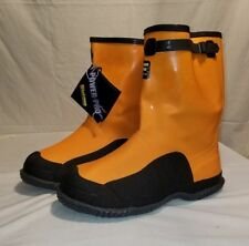 """Dielectric Electrician Boots By LaCrosse / """"Size 10""""  Brand  New"""