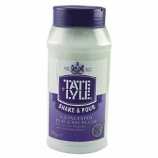 More details for tate + lyle shake & pour sugar dispenser - au10415