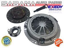 NEW Exedy Clutch Kit for Mitsubishi Mirage 2014-2017 1.2L OEM