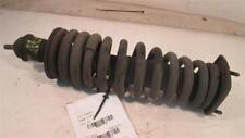 2000 Mercedes-Benz ML430 Rear Left Strut shock spring absorber 1633200913