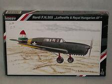 "Special Hobby 1/48 Scale Nardi F.N.305 ""Luftwaffe & Royal Hungarian AF"""