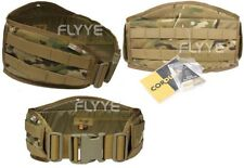 FLYYE BLS MOLLE Load Balancing Tactical CQB Belt – MultiCam CRYE Precision Camo