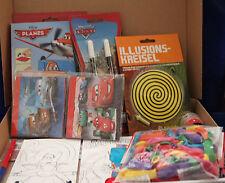 **Großes Spielzeugkonvolut für Jungen**Wasserbomben/ 3D-Zeichnen u.m.unbesp.16-5