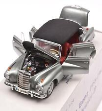 CMC 1:24 Scale Mercedes-Benz Typ d Cabriolet D 1958-1962 Boxed Mint