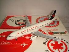 """Aeroclassics 400 Air Canada AC A320-200 """"1990s Delivery color"""" 1:400"""
