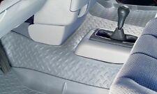 2000-2007 Ford F-250 350 Super Duty Husky Grey Classic Center Hump Floor Liner