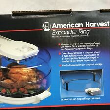 Expander Ring ER-2000 for American Harvester Oven Countertop Cooking Holidays