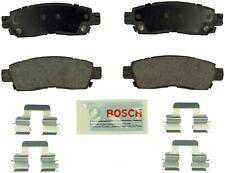 Rr Disc Brake Pads  Bosch  BE883H