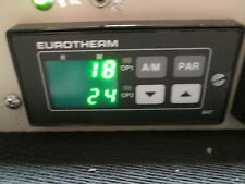Eurotherm Process Controller Tested Model 847nor1r1