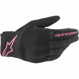 NEW Womens Alpinestars Stella Copper Motorcycle Gloves - Pick Size/Color