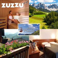 Italia el Tirol del Sur 3 días de vacaciones en 3 * hotel todos piramidi 60% ahorrar para 2p