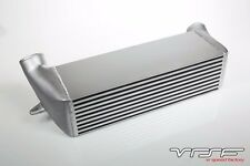 "VRSF 7"" FMIC Intercooler Upgrade W/ Lower CP for 07-12 BMW 135i 335i N54 N55"