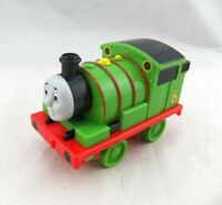 Thomas the Train PERCY #6 Pull Back And Go Engine Pullback Racer GUC