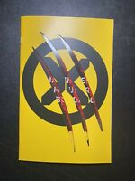 Wolverine 1 Chip Kidd Die Cut Variant 2/19/20 Marvel Comics X-Men