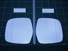 Außenspiegel Spiegelglas Ersatzglas Toyota Land Cruiser 2 ab 1996-02 Li o R asph