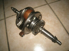 AN 400 Burgman K1 K2 AU11 Motor Kurbelwelle Pleuel Hauptlager crankshaft engine