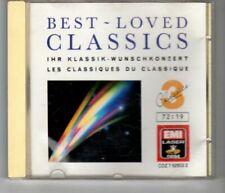 Various - Best Loved Classics V3 (CD) (1988)