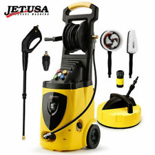 Jet-USA 3500 psi Electric Cold Water Pressure Washer